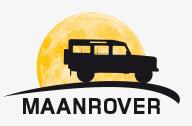 Maanrover Logo