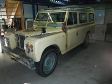 109 serie 2, 1960 afgerond 2013